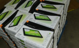 Trekstor Tablet 10.1 , 16 GB , IPS Touch Display, checked, Aluminium