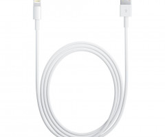 Apple iPhone 6/5S/5C/5 Charge Lightning Cable MD818ZM/A