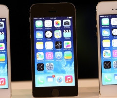 IPHONE 5 Großhändler aus Frankreich