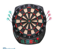 Dartboards Kundenretouren