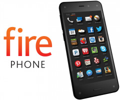 "Amazon Fire Phone Snapdragon 800 2.2GHz 32GB 4.7"" (1280x720) TOUCHSCRE"
