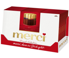 Merci Finest Selection Red 400g in Großmengen kaufen