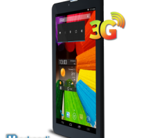 "Tablet 3G Tab 7 "", GPS, Bluetooth"