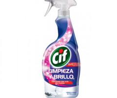 New 750ml Cif