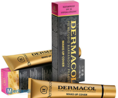Dermacol Filmstudio Barrandov Prag Make-up Cover - 30g