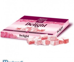 "Turkish delight mit Rosenöl ""Delight"""