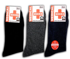 Socks Medical Ref. 551