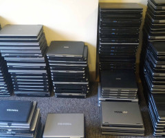 Used laptops, PC, projectors from $30