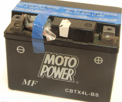 Moto Power CBTX4L-BS