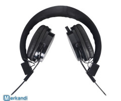 Intex IT-HP2700 Multimedia Headphone Kopfhörer