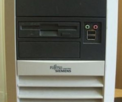 FUJITSU SIEMENS PC RECHNER 3,2 GHZ refurbished