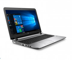 "HP ProBook 450 G3 Core™ i7-6500U 2.5GHz 256GB SSD 16GB 15.6"" (1920x1080)"