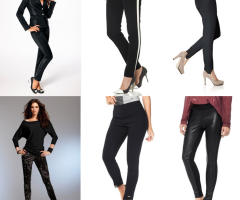 Leggings & Jeggings Marken Hosen Paket Großhandel Angebot