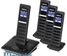 Diverse Dect telefone mit headset Kabellos Telefon Festnetz Tel.