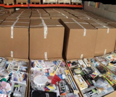 EXCLUSIVE ALDI REWE LIDL PENNY A -ware mix palette A WARE !