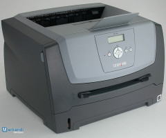 LASER PRINTER DRUCKER DUPLEX B-Ware