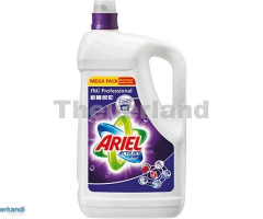 Ariel gel Color 4,75L