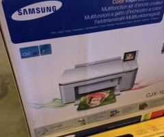 Marken Drucker Printer Samsung HP Epson Brother Mediamarkt