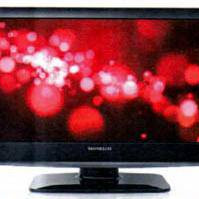 Shinelco Fernseher LCD