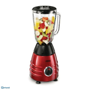 Prinzessin Red Rib Mixer - Limited Edition