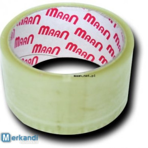 Packing tape gray  Packing tape transparent