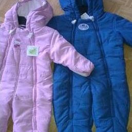 Winter Overalls für Kinder Sonderposten