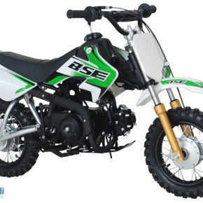 Dirt Bike 70cc BSE
