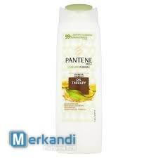 Pantene Shamp 250 ml Oil Therapy
