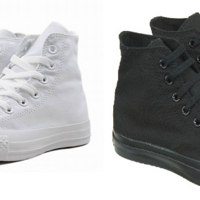 Converse All Star Schuhe (Modell: HIGH)