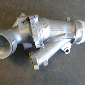 Turbolader Bypass VW / Audi , 03N145901