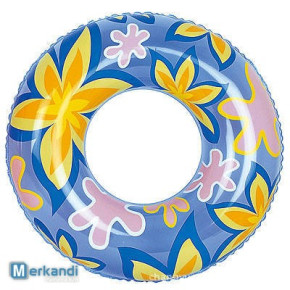 BESTWAY -36.057 Schwimmen-Ring-Features: