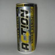 ACTION Power Drink 250ml