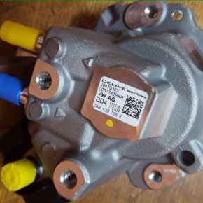 NEW Hochdruckpumpe/High pressure pump 1,2 TDI 04B130755E