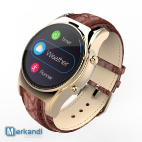 Smart Watch MTS007