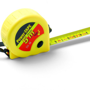 ROLLMETER, POWER-TAPE SOndeprosten