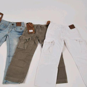 Kinder-Jeans Circle of Trust- Auslaufmodell