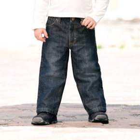 Kinder Thermo- Jeans - 6 Modellen