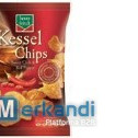funny-frisch Kessel Chips Sweet Chili & Red Pepper 120g (10x120g)