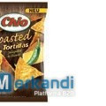 Chio Tortillias Roasted Jalapeno Cheese 125g (10x125g)