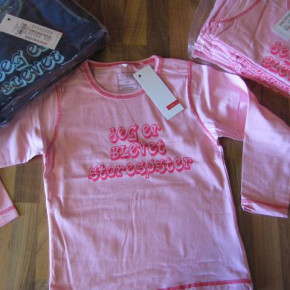 NAME IT Kinderbekleidung Kollektion 2010