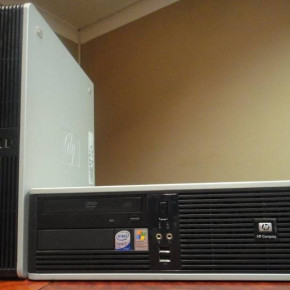 HP DC5700 Core 2 Duo - refurbished