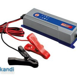 Ultimate Speed Car and Motorcycle Battery Charger