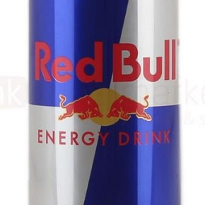 Red Bull 0,25 Container