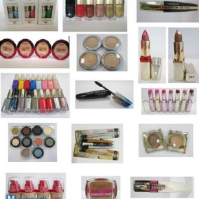 Kosmetik make-up Loreal Sale