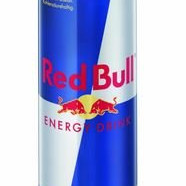 Red Bull 0,25, CZ Text