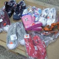 Nike, Tom Tailor, Hello Kitty, Woolf, 3 C, Hannah Montana - Marken Schuhe