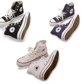 CONVERSE ALL STAR Damenschuhe Sonderposten