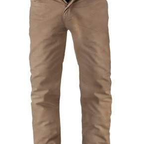 TOMMY HILFIGER-Hose-Männer LIGHT BROWN