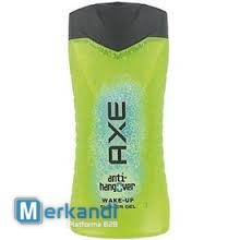 Axe Body & Hair 250 ml Anti Hangover