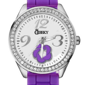 Cheeky HE017 Purple statt 39.95 Euro